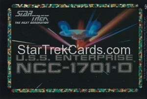 Star Trek Vending USS Enterprise Warp Speed