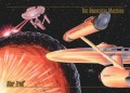 Star Trek Master Series Part One Trading Card S5