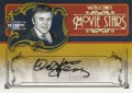 2008 Americana Celebrity Cuts Movie Stars Gold Signatures Walter Koenig Front