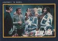 Star Trek 25th Anniversary Series II Trading Card 163