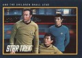 Star Trek 25th Anniversary Series II Trading Card 195