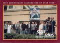 Star Trek 25th Anniversary Series II Trading Card B2 Front