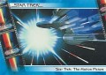 The Complete Star Trek Movies Trading Card 1