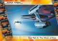 The Complete Star Trek Movies Trading Card 11