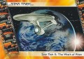 The Complete Star Trek Movies Trading Card 12