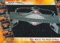 The Complete Star Trek Movies Trading Card 13