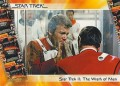 The Complete Star Trek Movies Trading Card 15