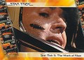 The Complete Star Trek Movies Trading Card 16