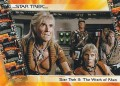 The Complete Star Trek Movies Trading Card 17