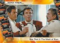 The Complete Star Trek Movies Trading Card 18
