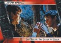 The Complete Star Trek Movies Trading Card 19