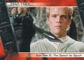 The Complete Star Trek Movies Trading Card 20