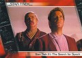 The Complete Star Trek Movies Trading Card 24