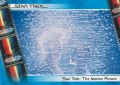 The Complete Star Trek Movies Trading Card 3