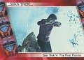 The Complete Star Trek Movies Trading Card 39