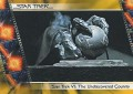 The Complete Star Trek Movies Trading Card 46