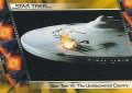 The Complete Star Trek Movies Trading Card 48