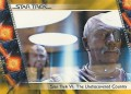 The Complete Star Trek Movies Trading Card 49