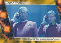 The Complete Star Trek Movies Trading Card 53
