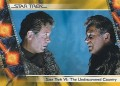 The Complete Star Trek Movies Trading Card 54