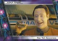 The Complete Star Trek Movies Trading Card 55