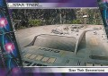 The Complete Star Trek Movies Trading Card 57