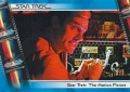 The Complete Star Trek Movies Trading Card 6
