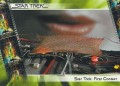 The Complete Star Trek Movies Trading Card 64