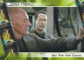 The Complete Star Trek Movies Trading Card 67