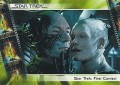 The Complete Star Trek Movies Trading Card 69