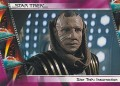 The Complete Star Trek Movies Trading Card 74