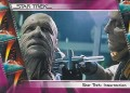 The Complete Star Trek Movies Trading Card 76