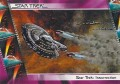 The Complete Star Trek Movies Trading Card 77
