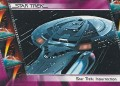 The Complete Star Trek Movies Trading Card 79