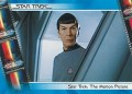 The Complete Star Trek Movies Trading Card 8