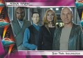 The Complete Star Trek Movies Trading Card 80