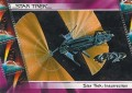 The Complete Star Trek Movies Trading Card 81