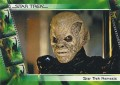 The Complete Star Trek Movies Trading Card 83