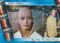 The Complete Star Trek Movies Trading Card 9