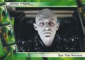 The Complete Star Trek Movies Trading Card 90