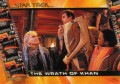 The Complete Star Trek Movies Trading Card B2