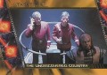 The Complete Star Trek Movies Trading Card B6