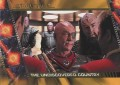 The Complete Star Trek Movies Trading Card C6