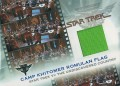 The Complete Star Trek Movies Trading Card KB3