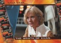 The Complete Star Trek Movies Trading Card P4