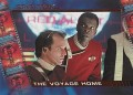 The Complete Star Trek Movies Trading Card P8