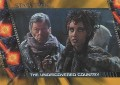 The Complete Star Trek Movies Trading Card S17