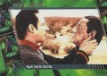 The Complete Star Trek Movies Trading Card S28