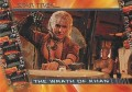 The Complete Star Trek Movies Trading Card S4