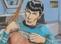 Star Trek Master Series Part Two Trading Card 77